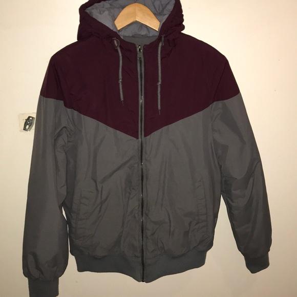 Fsbn puffer jacket